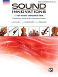 Sound Innovations for String Orchestra, Bk 2: A Revolutionary Method for Early-Intermediate Musicians (Piano Acc.)
