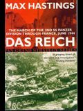 Das Reich: The March of the 2nd Panzer Division Through France, 1944