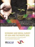 Economic and Social Survey of Asia and the Pacific: 2016