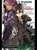 Sword Art Online Progressive 2 - light novel