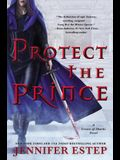 Protect the Prince: A Crown of Shards Novel