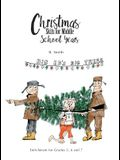 Christmas Skits for Middle School Years: Enrichment for Grades 5, 6 and 7