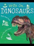 Write On: Dinosaurs