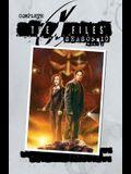 X-Files: Complete Season 10, Volume 1