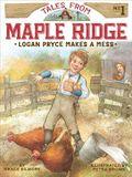 Logan Pryce Makes a Mess, 1