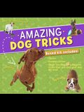 Amazing Dog Tricks Boxed Kit