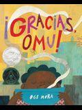 ¡gracias, Omu! (Thank You, Omu!)