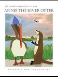 Annie The River Otter