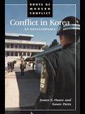 Conflict in Korea: An Encyclopedia