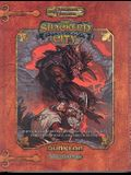 Dungeons & Dragons: The Shackled City Adventure Path