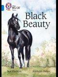 Collins Big Cat - Black Beauty: Sapphire/Band 16