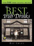 The Best Irish Drinks (Bartender Magazine)