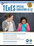 TExES Special Education Ec-12, 2nd Ed., Book + Online