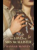 The Loves of Mrs McAllister: A story of illicit romance in rural, post-war Scotland