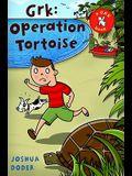 Operation Tortoise