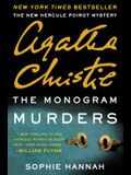 The Monogram Murders: A New Hercule Poirot Mystery
