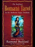 The Buckland Romani Tarot: In the Authentic Gypsy Tradition [With 78-Tarot]