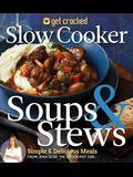 Get Crocked Soups & Stews