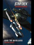 Vanguard #3: Reap the Whirlwind