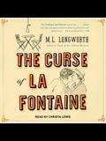 The Curse of La Fontaine Lib/E