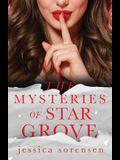 The Mysteries of Star Grove: Heat (Ella and Micha)
