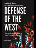 Defense of the West: Transatlantic Security from Truman to Trump, Second Edition