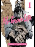 No Guns Life, Vol. 1, Volume 1