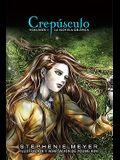 Crepusculo: La Novela Grafica. Vol. 1