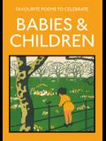 Favourite Poems to Celebrate Babies & Children