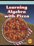 Learning Algebra with Pizza