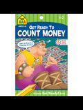 School Zone Count Money Workbook
