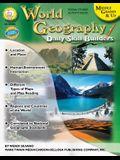 World Geography, Grades 6 - 12