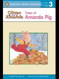 Tales of Amanda Pig: Level 2
