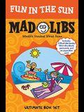 Fun in the Sun Mad Libs: Ultimate Box Set