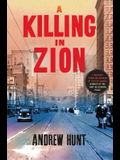 Killing in Zion
