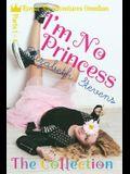 I'm No Princess: The Collection (Parts 1 - 4)