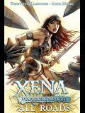 Xena: Warrior Princess, Volume 1: All Roads