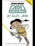 Star Wars: Jedi Academy #9