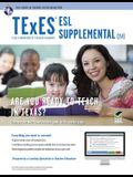 Texas TExES ESL Supplemental (154)