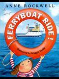 Ferryboat Ride!