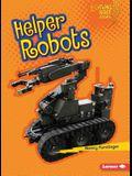 Helper Robots