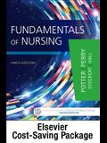 Nursing Skills Online Version 3.0 for Fundamentals of Nursing (Access Code and Textbook Package)