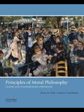 Principles of Moral Philosophy: Classic and Contemporary Approaches