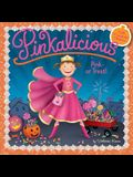 Pinkalicious: Pink or Treat!