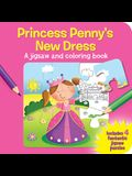 Princess Penny's New Dress