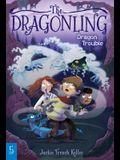 Dragon Trouble, 5