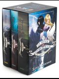 The School for Good and Evil Series Box Set: Books 1-3