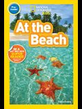 National Geographic Readers: At the Beach