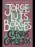 Cuentos Completos / Complete Short Stories: Jorge Luis Borges