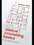 Biblical Counseling Basics